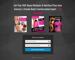 health-fitness-ebook-clickfunnels