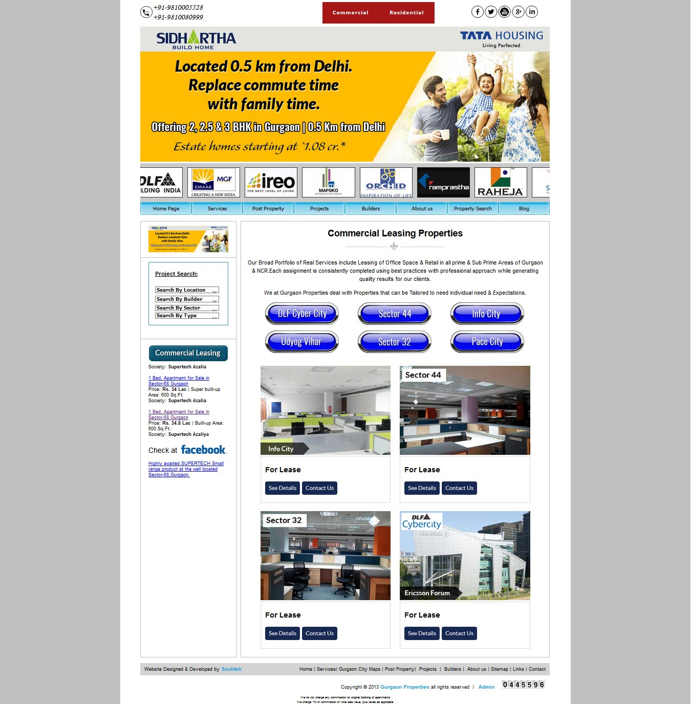 realestate-wordpress-website-design