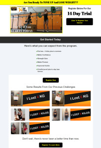 weight-loss-clickfunnels