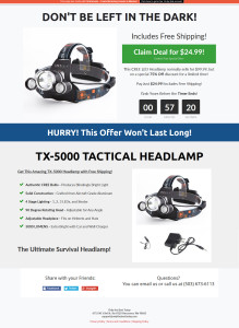 tactical-headlight